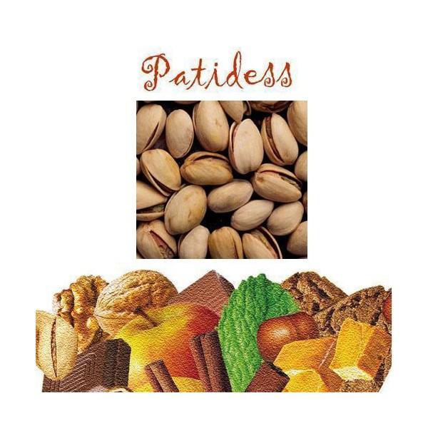 Aroma en pasta pistacho