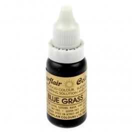Colorante Líquido Turquesa Blue Grass