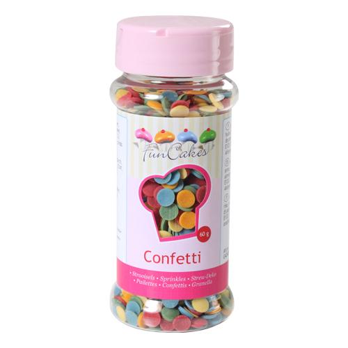 MiniConfetti mix