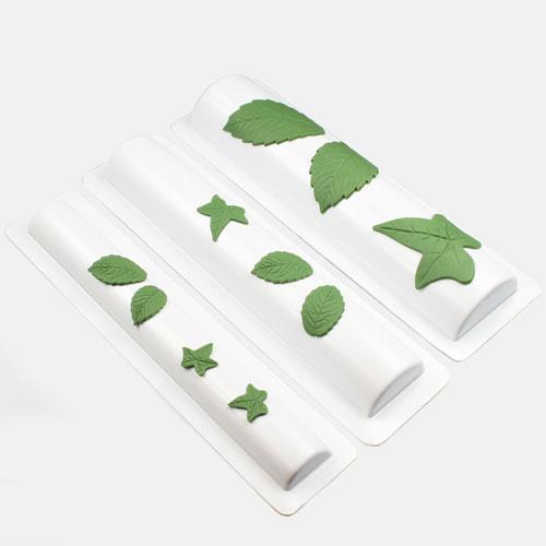 Ser 3 Formador hojas/pétalos