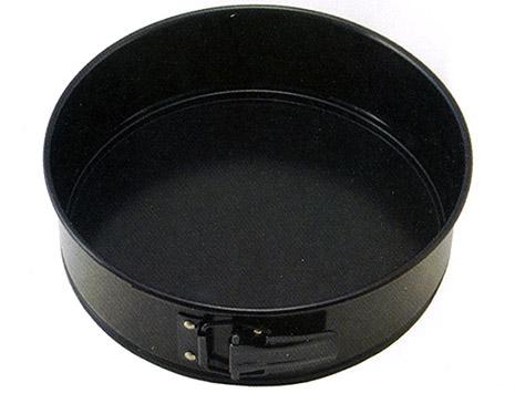 Molde antiadherente desmontable 25x7cm
