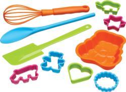 Set 10 piezas infantil