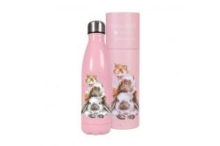 Botella Termo 'Conejo de Indias'