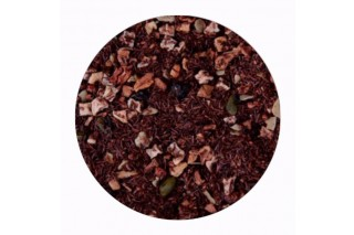 Rooibos Manzana-Pistachos