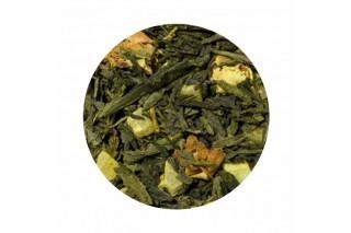 Té Verde Cúrcuma y Piña