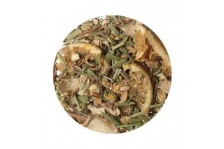 Ayurvédico (Yogi Tea) Jengibre-Limón